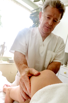 Teodor Nastu - Medical Massage Therapy